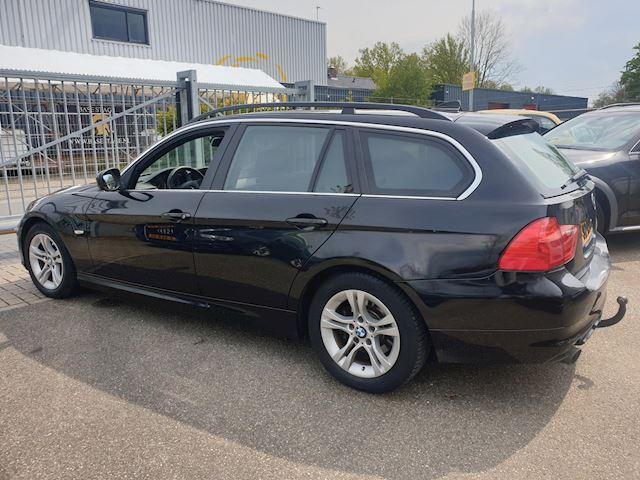 BMW 3-serie Touring 316i Business Line Navi Sportstoelen