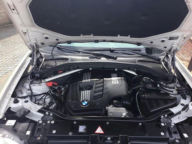 BMW X3 XDrive28i High Executive
