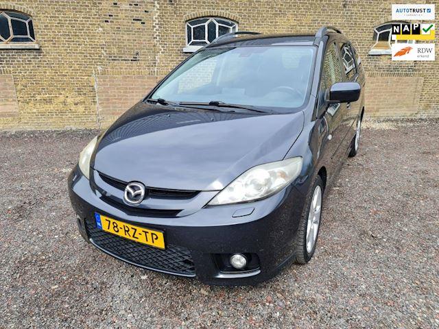 Mazda 5 occasion - De Niet Automotive