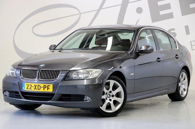 BMW 3-serie occasion - Aeen Exclusieve Automobielen