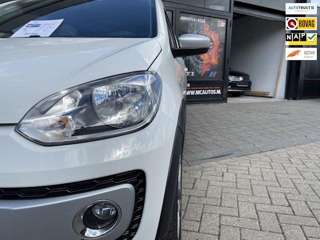 Volkswagen Up! 1.0 cross up! BlueMotion Met Airco Nw APK