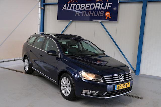 Volkswagen Passat Variant 1.6 TDI Comfortline BlueMotion