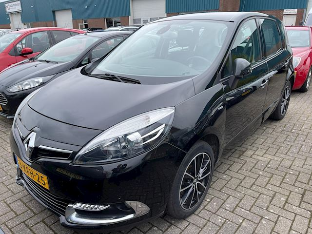 Renault Scénic 1.5 dCi Bose automaat  144000 km