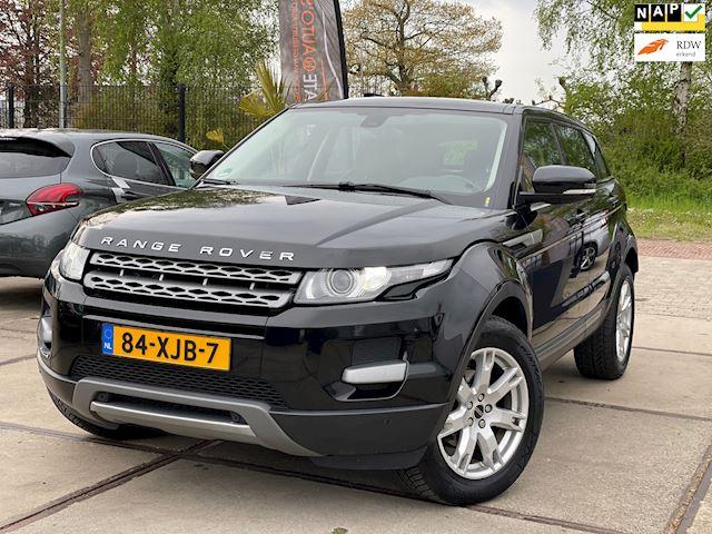 Land Rover Range Rover Evoque 2.2 eD4 2WD Pure NAP NIEUW APK