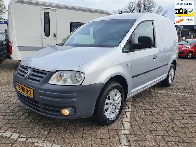 Volkswagen Caddy 1.9 TDI AIRCO/cruise apk:01-2022