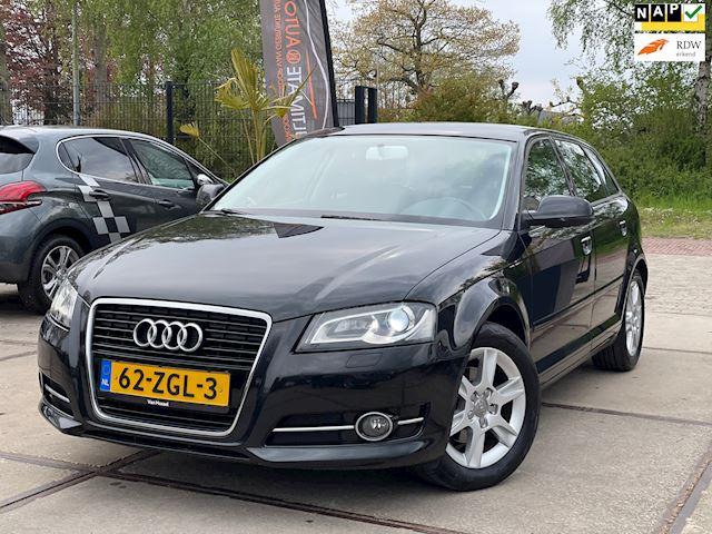 Audi A3 Sportback 1.2 TFSI Attraction Advance 5drs nap apk trekhaak LPG Pdc clima