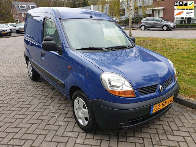 Renault Kangoo Express 1.5 dCi 55 Confort 168732km nap nieuwe distributieriem