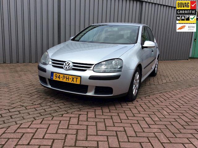 Volkswagen Golf 1.9 TDI Comfortline automaat euro 4 airco
