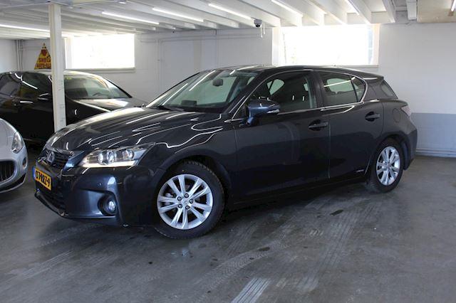 Lexus CT 200h Hybrid N.A.P.