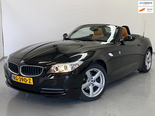 BMW Z4 Roadster SDrive20i Executive / Navi / Leder / Stoelverw