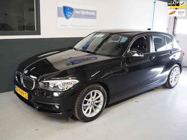 BMW 1-serie 116d EDE High Executive Navigatie
