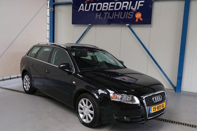 Audi A4 Avant 2.0 TDI 103 kw Pro Line