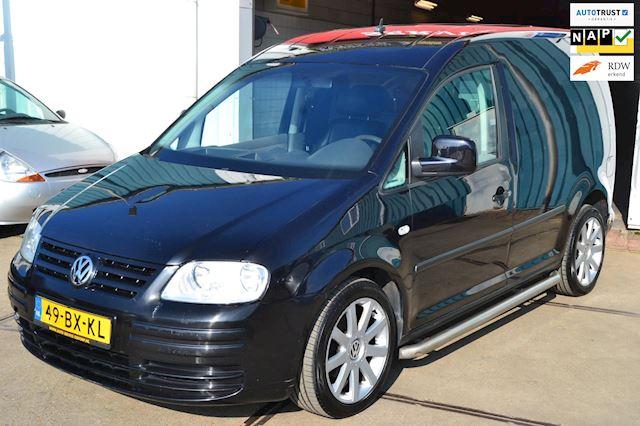 Volkswagen Caddy occasion - Handelsonderneming S Visser