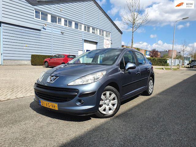 Peugeot 207 1.4 Color-line/AIRCO/CRUISE/BOEKJES/ 2 X SLEUTELS/NAP