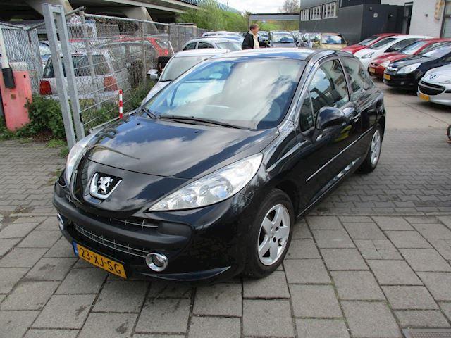 Peugeot 207 1.4-16V XS Pack airco pano elek pak nap apk