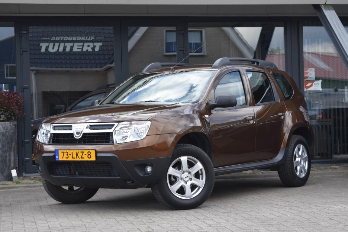 Dacia Duster occasion - Autobedrijf Tuitert