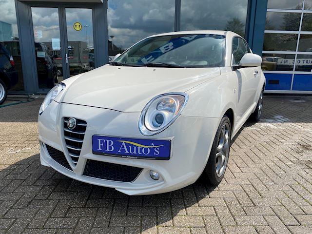 Alfa Romeo MiTo 1.4 AIRCO, LMV, 95 PK !!