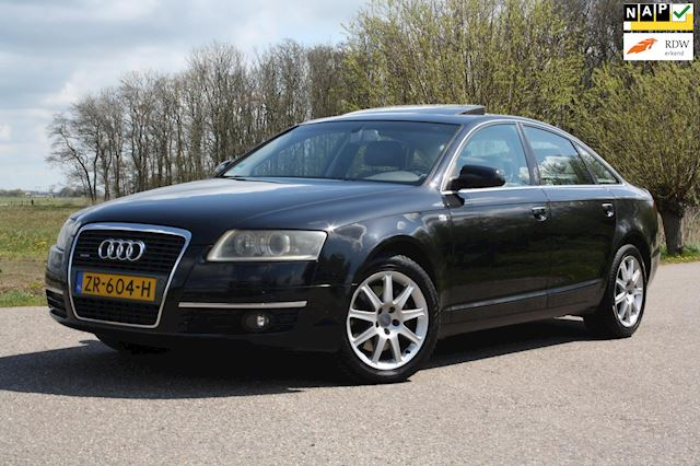 Audi A6 occasion - Favoriet Occasions