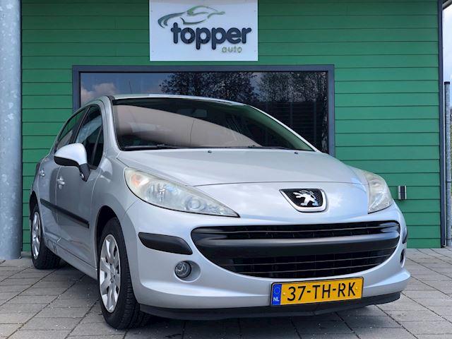 Peugeot 207 1.4-16V XT / Airco / Nieuwe APK /