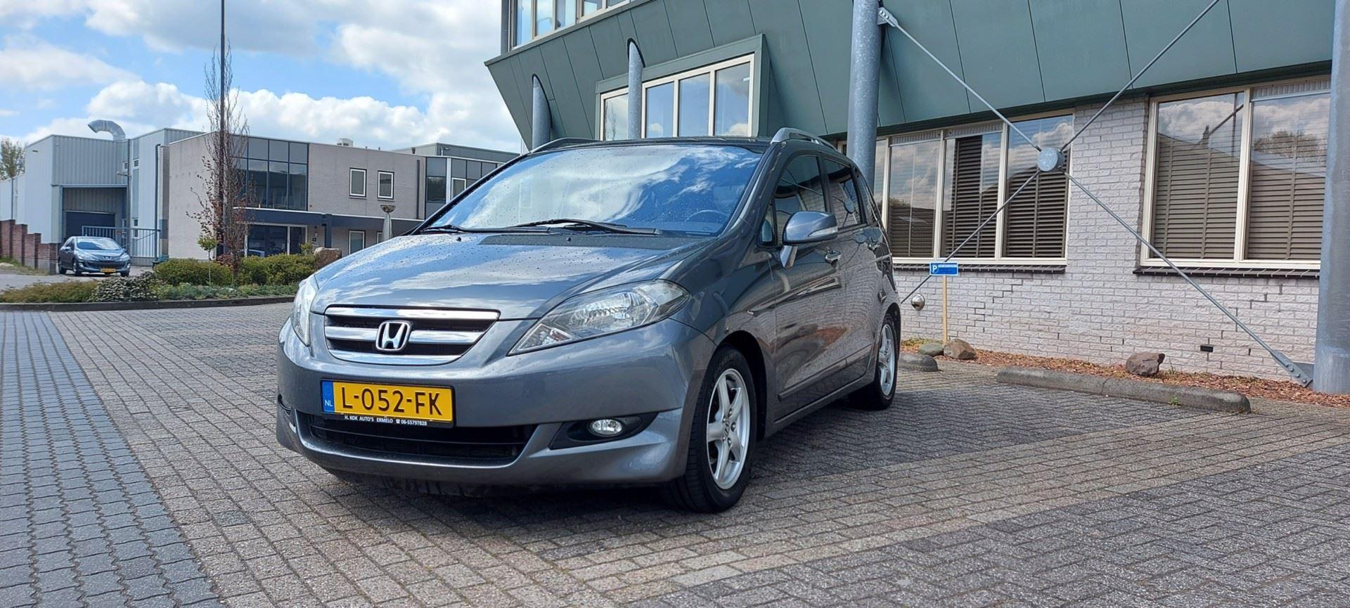 Honda FR-V occasion - H. Kok Auto's