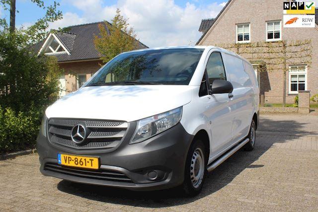 Mercedes-Benz Vito LANG    .    NIEUW STAAT BUS  , 109 CDI Functional