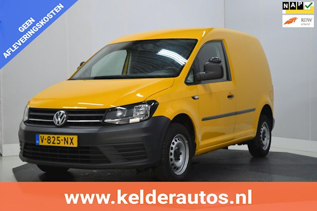 Volkswagen Caddy 2.0 TDI L1H1 BMT Highline Airco | Cruise | PDC | Trekhaak
