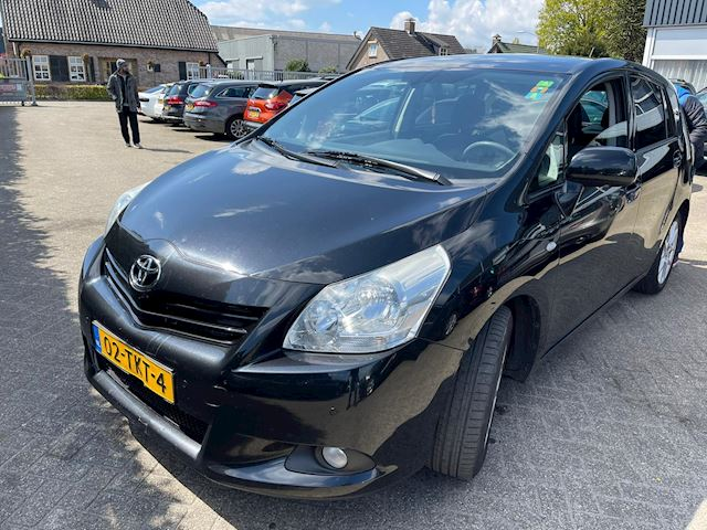 Toyota Verso 2.0 D-4D Dynamic Business