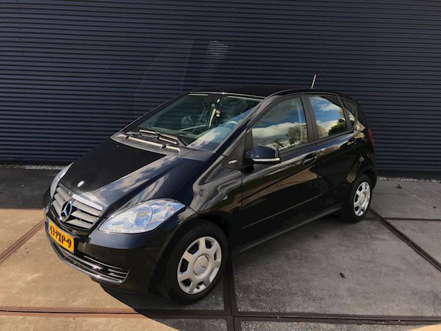 Mercedes-Benz A-klasse 160 BlueEFFICIENCY Business Class ZEER NETTE AUTO !!