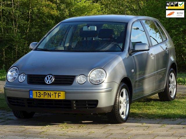Volkswagen Polo 1.4-16V Athene AIRCO I LM VELGEN I APK