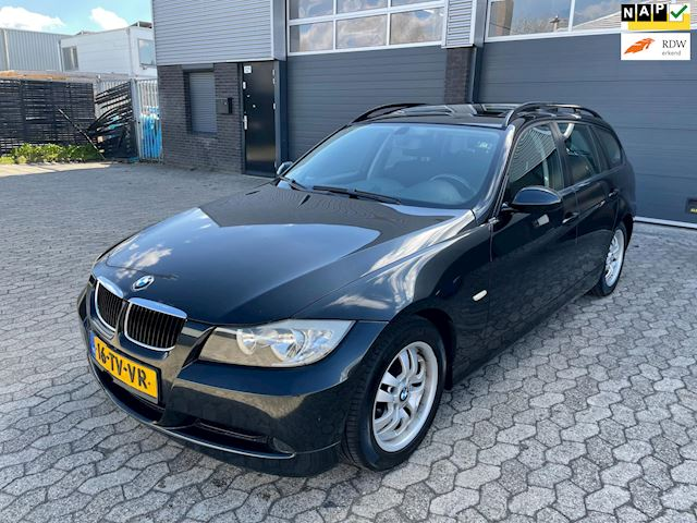 BMW 3-serie Touring occasion - City Cars Breda