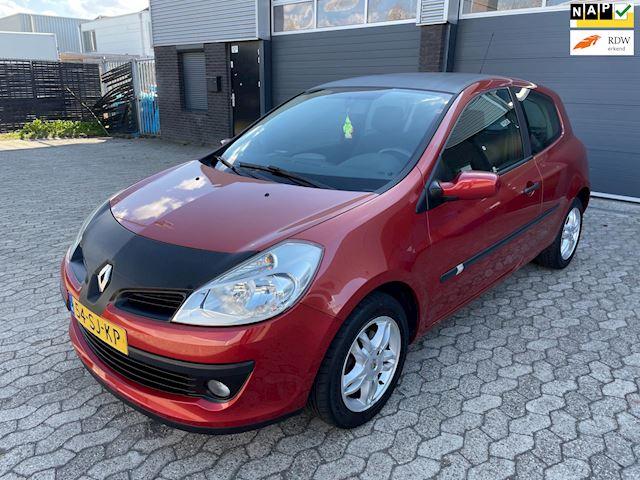 Renault Clio occasion - City Cars Breda