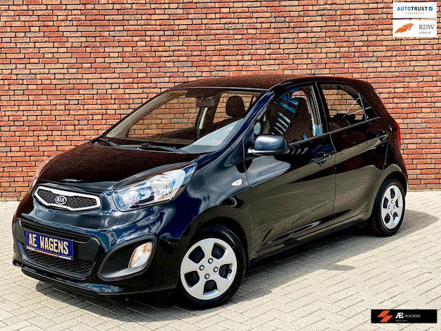 Kia Picanto occasion - AE Wagens