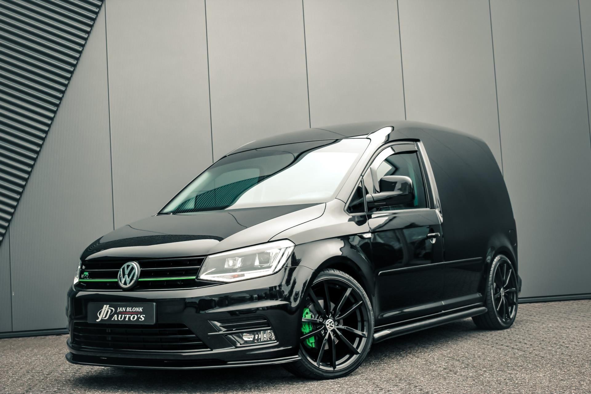 Volkswagen Caddy occasion - Jan Blonk Auto's