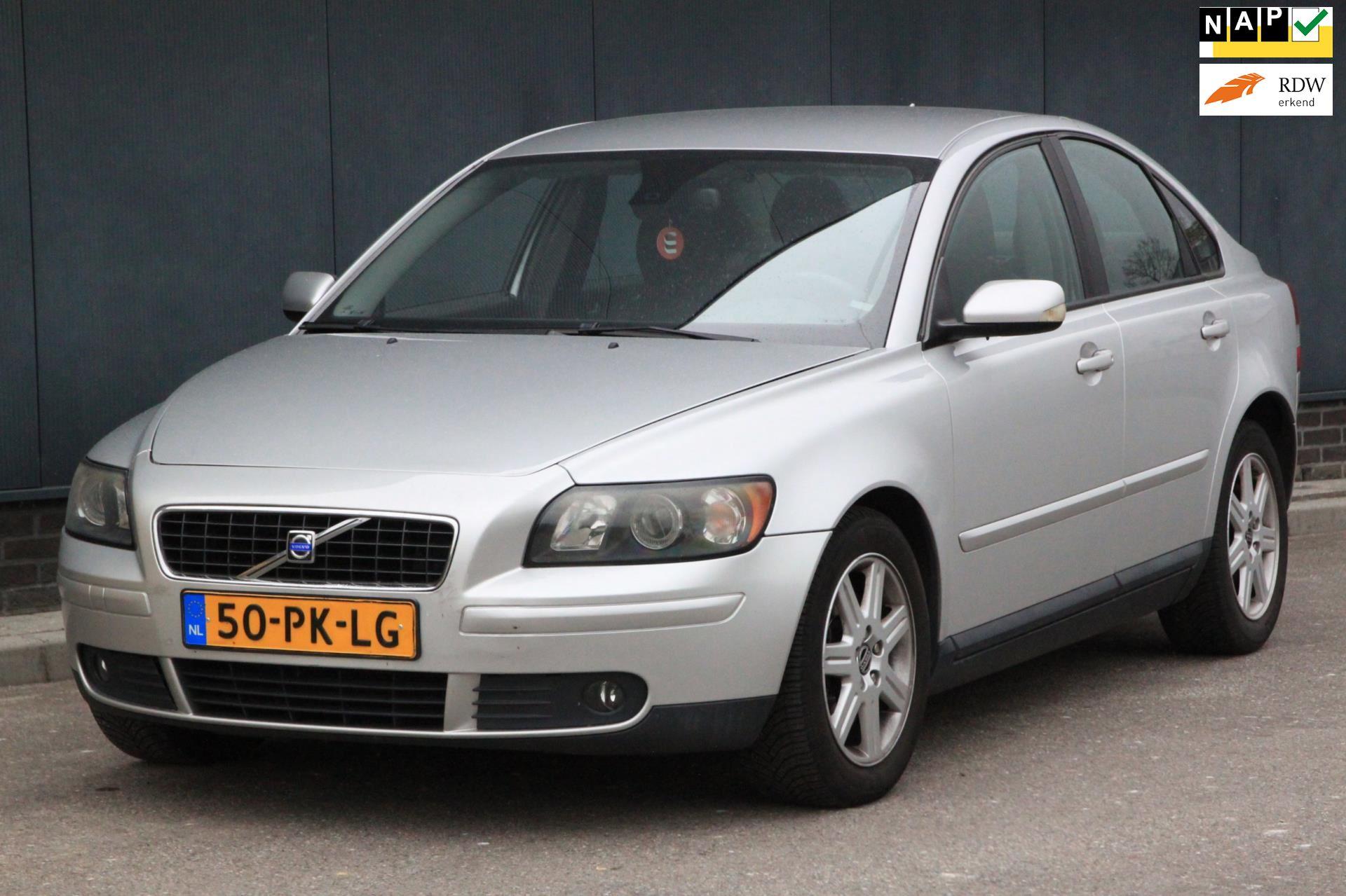 Volvo S40 occasion - Auto Hoeve B.V.