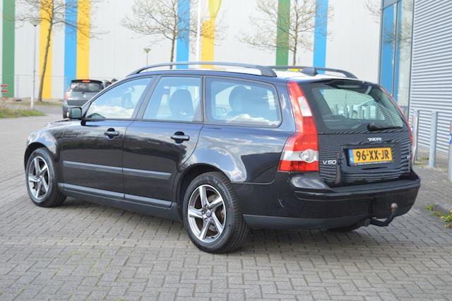 Volvo V50 2.4 bj05 airco elec pak trekhaak