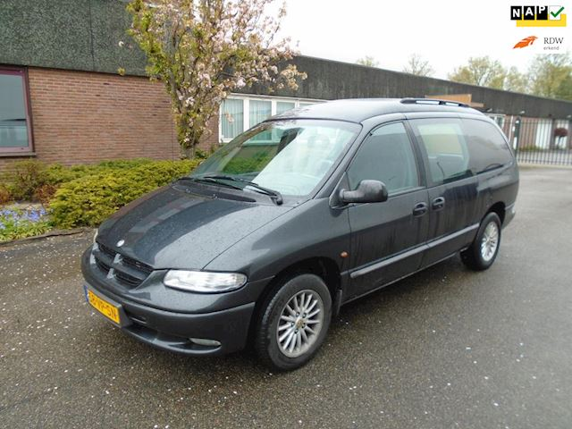 Chrysler Grand Voyager 3.3i V6 SE Luxe High Roof N.A.P