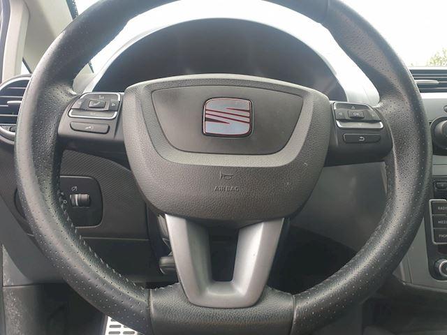 Seat Leon 1.4 TSI Businessline High Navi Clima