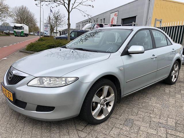 Mazda 6 SEDAN 1.8i Exclusive *AIRCO/NAP*