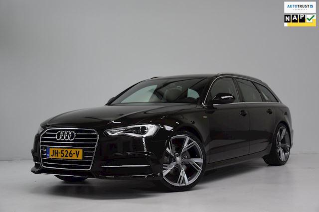 Audi A6 Avant occasion - BoomOccasionCenter.nl