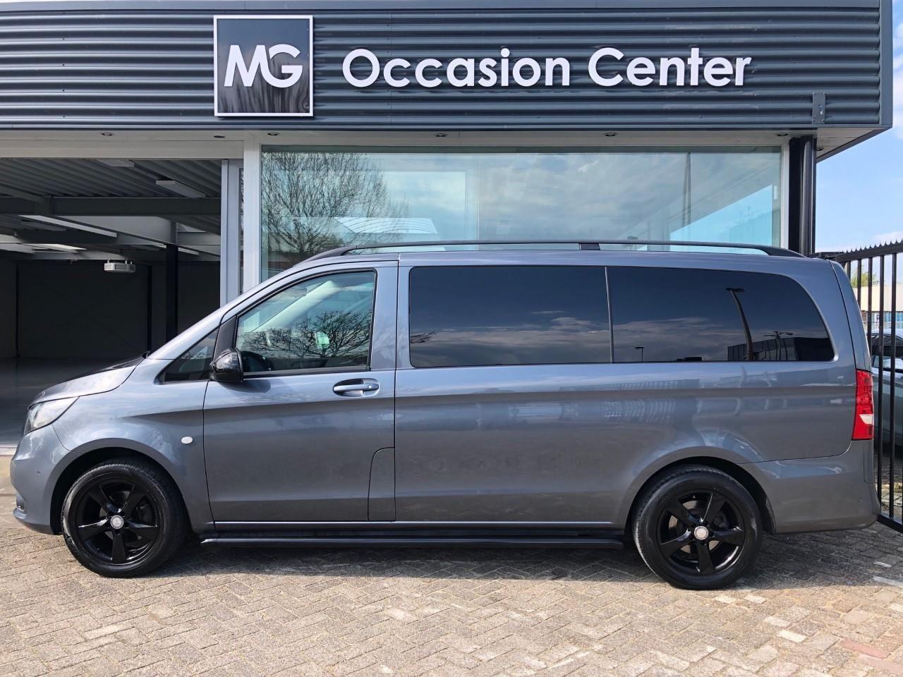 Mercedes-Benz Vito occasion - MG Occasion Center
