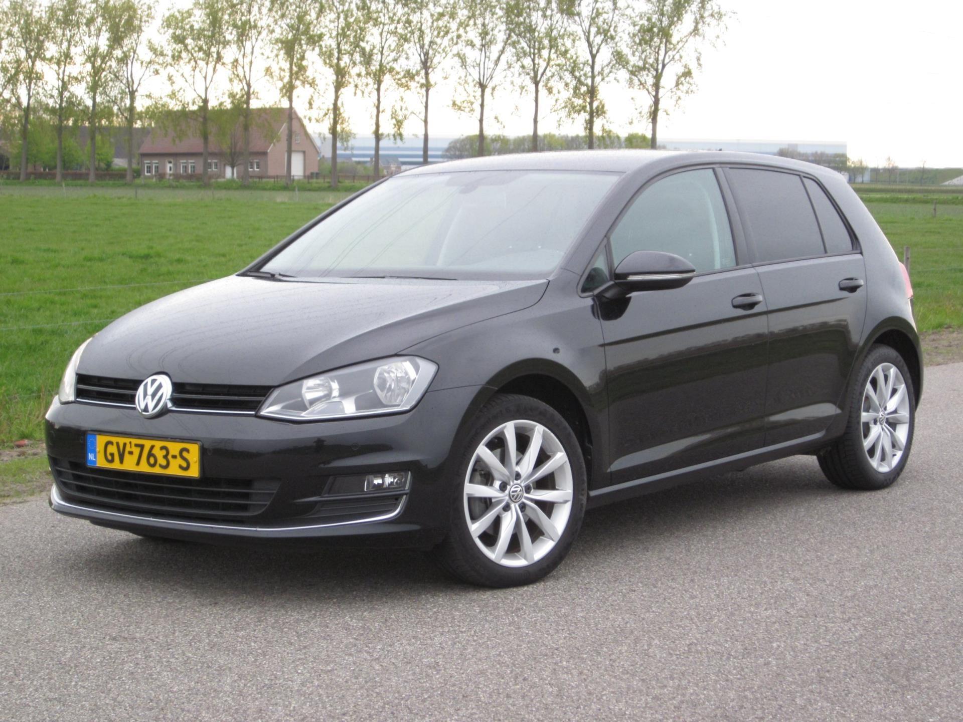 Volkswagen Golf occasion - Auto4Motion