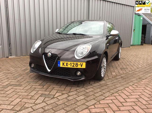 Alfa Romeo MiTo occasion - Auto van Beek