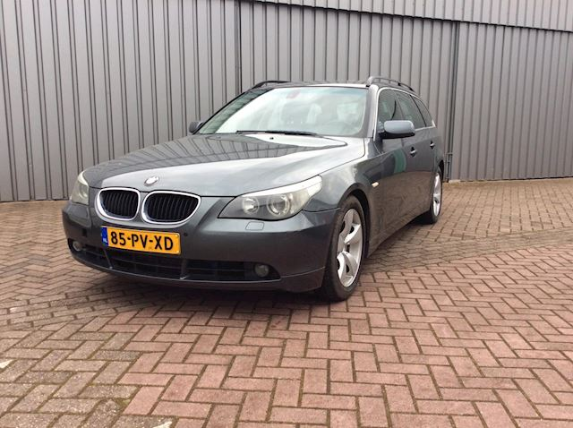BMW 5-serie Touring 535d Executive