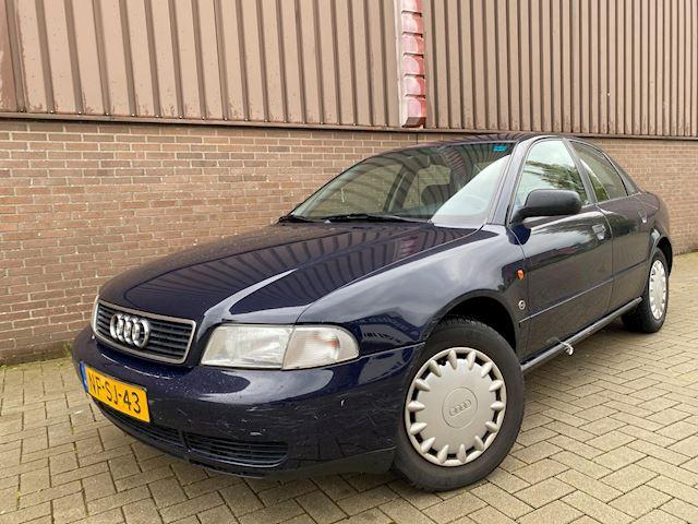 Audi A4 occasion - Auto op Afspraak