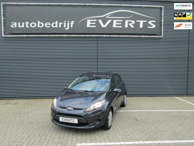 Ford Fiesta occasion - Autobedrijf Everts