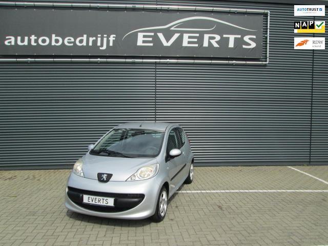 Peugeot 107 occasion - Autobedrijf Everts