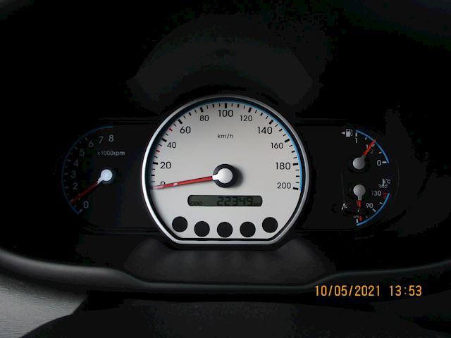 Hyundai I10 1.25i Active Cool met Airco