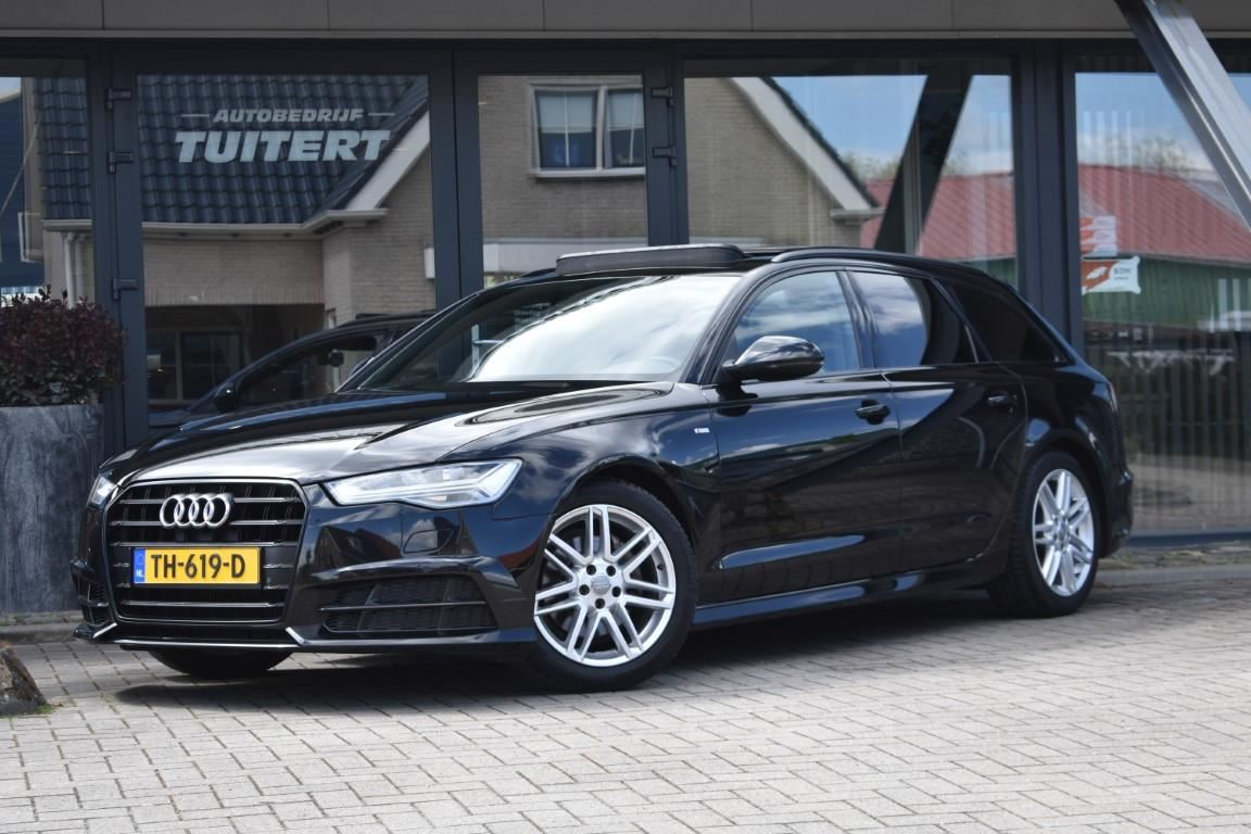 Audi A6 Avant occasion - Autobedrijf Tuitert