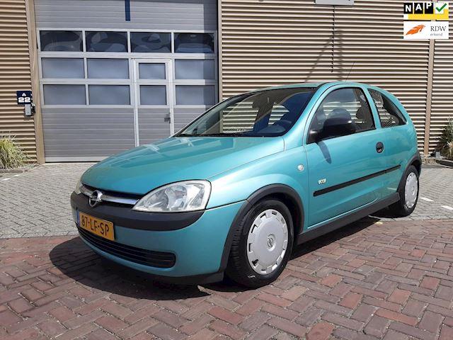 Opel Corsa |1.0-12V Eco Easytronic|Automaat|