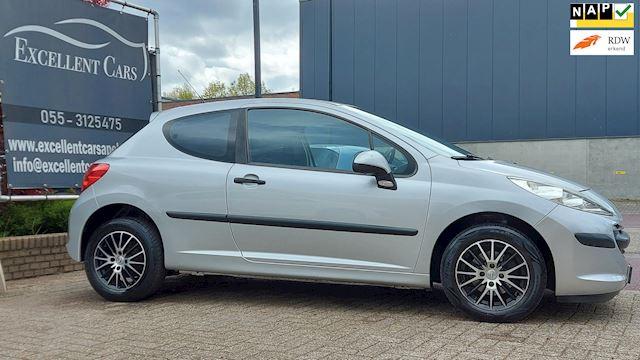 Peugeot 207 1.4 XR Airco NAP
